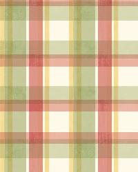 Off-White Sunny Plaid by