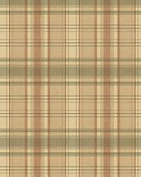 Delaney Green Sunny Plaid by