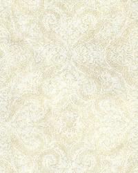 Christiana Sand Damask Medallion by
