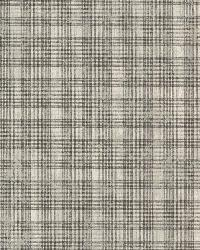 Sadie Grey Cottage Plaid by  Brewster Wallcovering