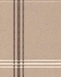 Oskar Brown Plaid Brown by
