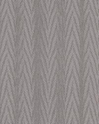 Paschal Grey Herringbone Texture Grey by