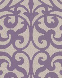 Sonata Purple Ironwork by