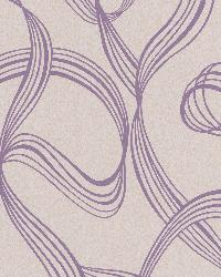 Aria Purple Ribbon Swirl by