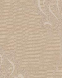 Orfeo Taupe Nouveau Damask by