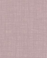 Fugue Mauve Crosshatch Texture by