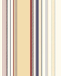 Lookout Navy Stripe by