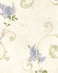 Neutrals Lilac Acanthus by