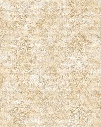 Taupe Stencil Damask by