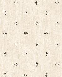 Neutral Stencil Starburst by