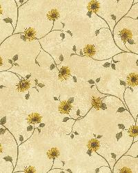Beige Sunflower Trail by