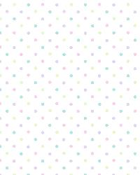 Lilli Lavender Happy Dots by