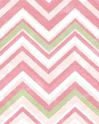 Susie Pink Chevron by