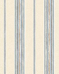 Kylie Denim Cabin Stripe by