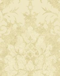 Cream Haven Damask by