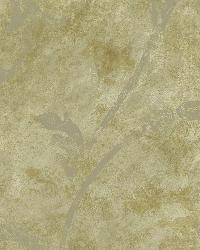 Gold Silver Scroll  by