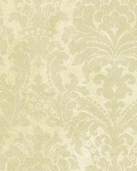 Beige Palace Damask  by
