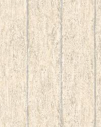 Rodeo White Outhouse Wood Wall Wallpaper by  Brewster Wallcovering
