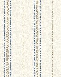 Franz White Grain Texture Stripes Wallpaper by  Brewster Wallcovering