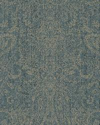 Ludlow Blue Paisley by