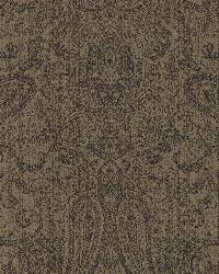 Ludlow Chocolate Paisley by