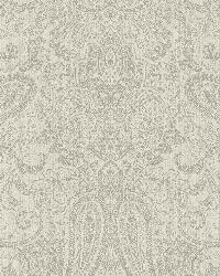 Ludlow Light Grey Paisley by