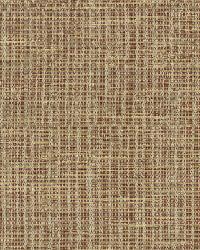 Kent Red Faux Grasscloth by
