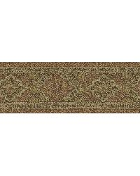Alfred Rust Paisley Border by