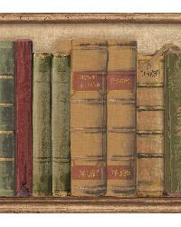 Reynolds Green Books by