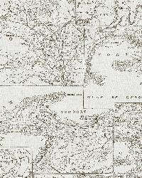 Conrad Black Map by