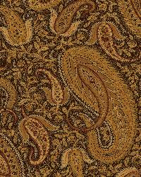 Nathaniel Black Modern Paisley by