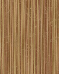 Dylan Burnt Sienna Candy Stripe by