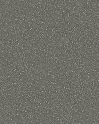 Griselda Charcoal Speckle Wallpaper by