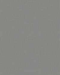 Vanora Dark Grey Linen Wallpaper by