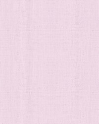 Vanora Pink Linen Wallpaper by
