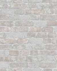 Granulat Grey Stone Wallpaper by