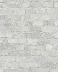 Granulat Off-White Stone Wallpaper by