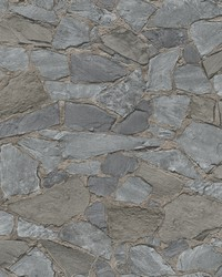 Stanley Slate Stone Wallpaper by
