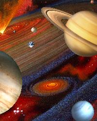 Planets by