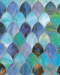 Peacock Sidelight Premium Film by