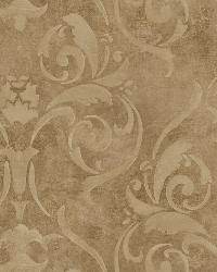 Bronze Cassia by  Brewster Wallcovering