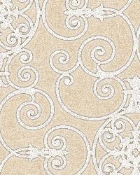 Beige Belleek by