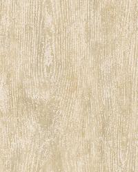 Priscilla Sand Faux Wood Wallpaper by  Brewster Wallcovering
