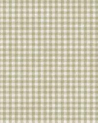 Toto Grey Gingham Check Wallpaper by  Brewster Wallcovering