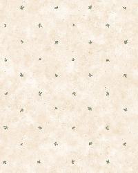 Gertrude Rose Falling Leaf Toss Wallpaper by  Brewster Wallcovering