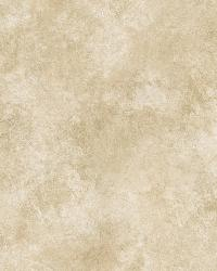Willow Wheat Faux Parchment Texture Wallpaper by  Brewster Wallcovering
