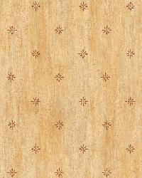 Frannie Sand Stencil Starburst Toss Wallpaper by  Brewster Wallcovering