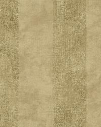 Brown Emerson Stripe by  Brewster Wallcovering