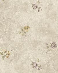 Neutrals Leanne by  Brewster Wallcovering