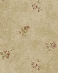 Gold Leanne by  Brewster Wallcovering